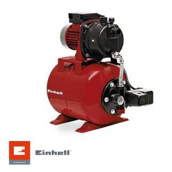 Bomba presurizadora EINHELL 650w 3800 lt/h
