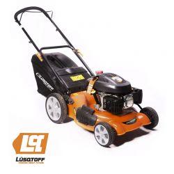 "Segadora 5.5HP LUSQTOFF mod LQ-510B 20"""