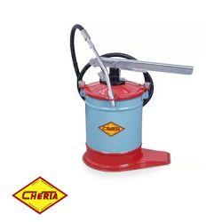 Bomba engrase - GRASERA 10kg c/mang. 1.5 m CHERTA