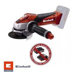 Amoladora 18 volts EINHELL (sin batería)