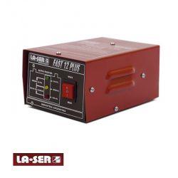 Cargador de batería Faster 12A Plus LA-SER