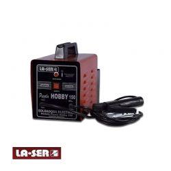 Soldadora eléctrica monofásica Hobby 150 LA-SER