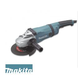 "Amoladora 7"" 180 mm 2400 w GA7030 MAKITA"