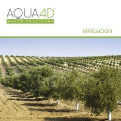Aqua 4D Irrigación
