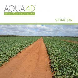Instalación de sistema AQUA 4D