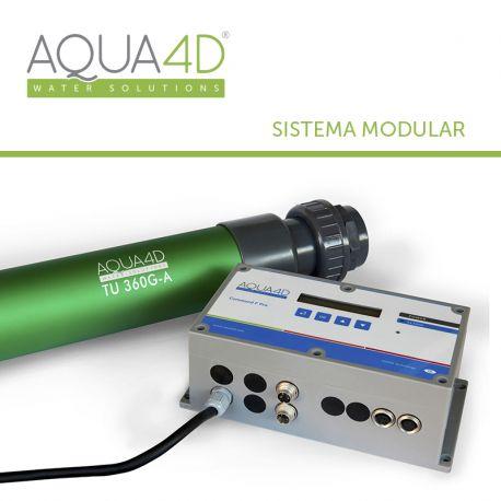 AQUA 4D Un sistema modular