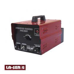 Soldadora eléctrica monofásica modelo LTJ 180 LA-SER