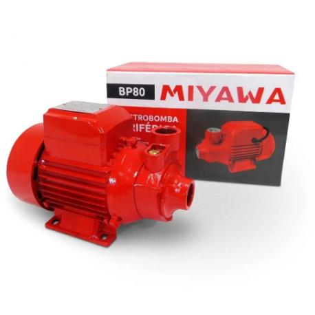 Bomba Periférica 1/2HP MIYAWA