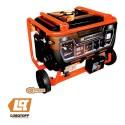 Generador 6.5HP LUSQTOFF