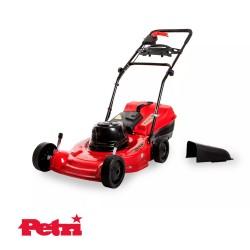 Segadora PETRI 1 hp con recolector c/Regulador