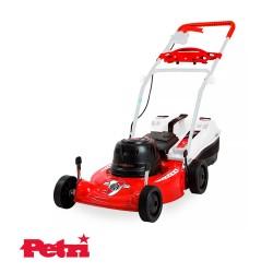 Segadora Petri 3/4 hp con Recolector River