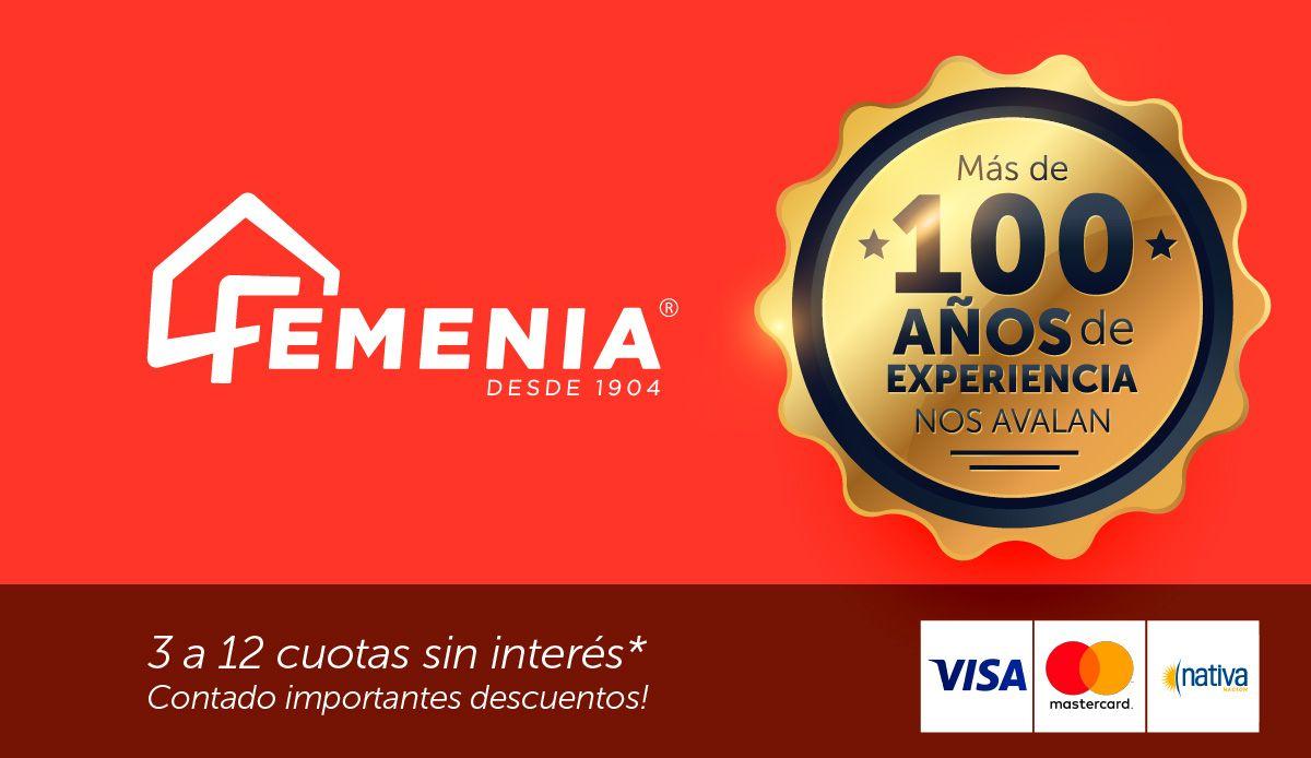 Más de 100 años en Mendoza